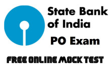 SBI-PO-Mock-Test